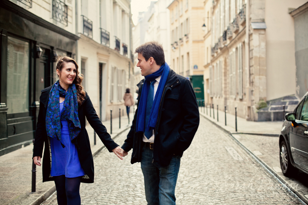 brian amp betsy engaged paris france engagement photos