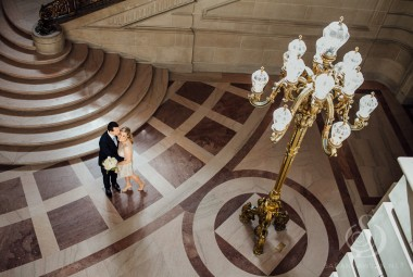 san francisco city hall elopement sarah dawson photographer-1