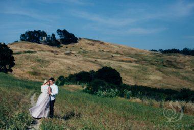 east bay engagement photos oakland wedding photographer sarah dawson photography -11