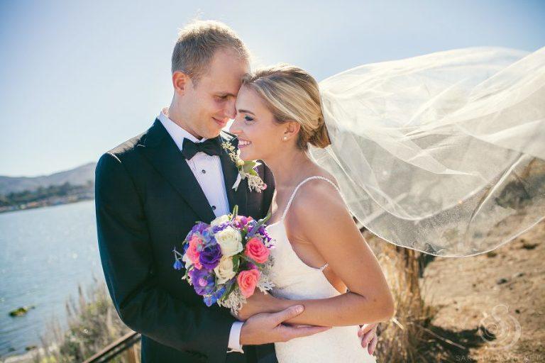 Corinthian Yacht Club Lyford House Tiburon Wedding Photography L C Are Married